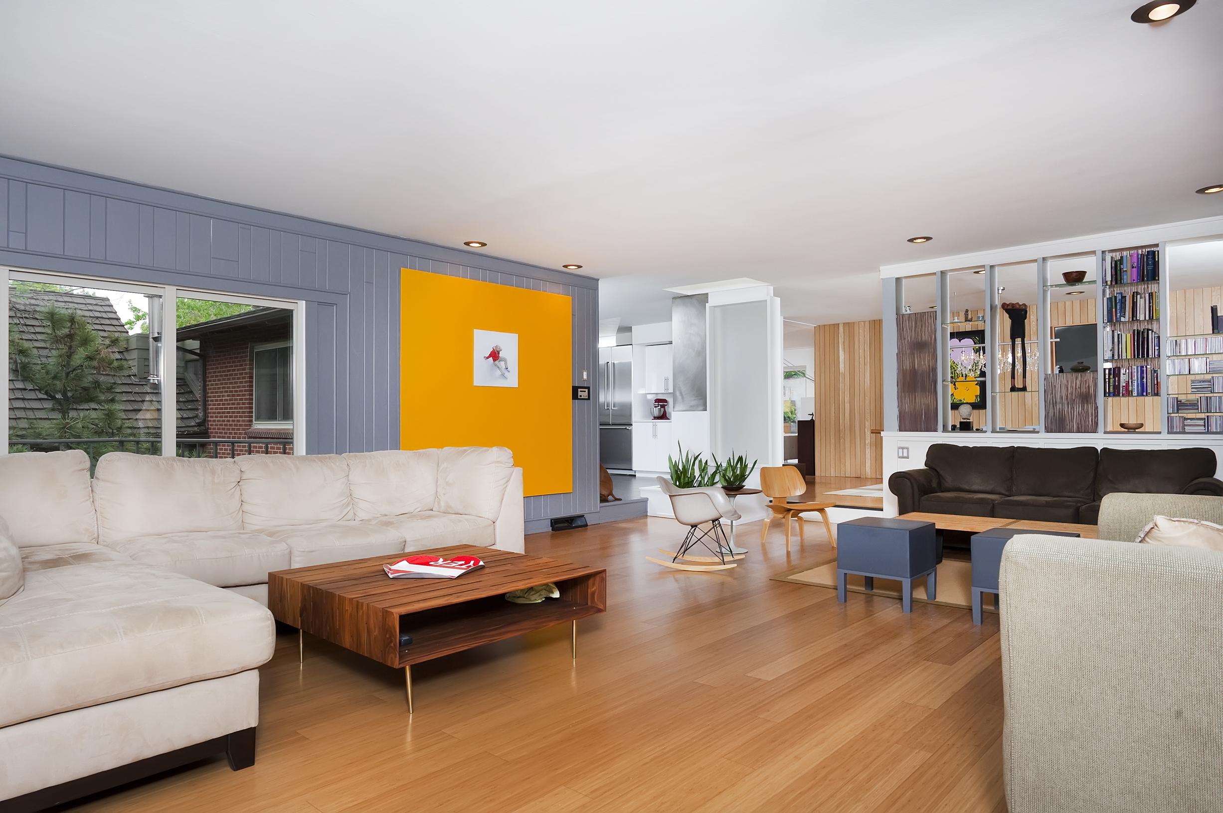 Denver modern architecture firm dean ricci architect for New architecture firms